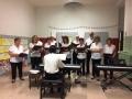 Coro maestro Versetti