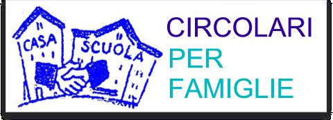 circolari per famiglie
