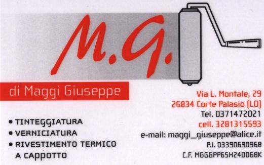 maggi giuseppe