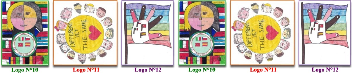 logo competition