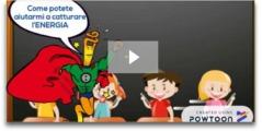presentazione delle classi seconde della scuola primaria pezzani
