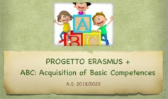 abc: acquisition of basic competences