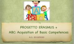 abc: acquisition of basic competences
