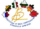 logo del progetto abc