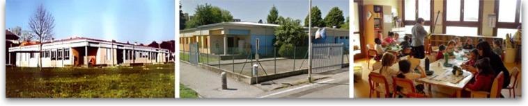 scuola dell'infanzia akwaba