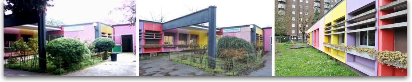 scuola dell'infanzia serena