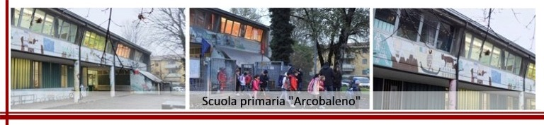 scuola primaria arcobaleno
