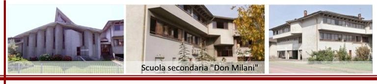 scuola secondaria di I grado don milani