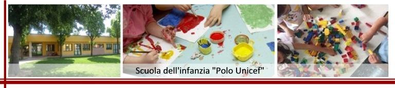 scuola dell'infanzia polo unicef